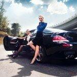 BMW 6 – агрессивный и роскошный