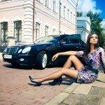 Mercedes-Benz классика жанра