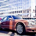 Bentley – покажи свой статус