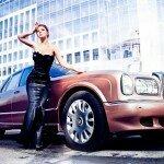 Bentley – классика жанра