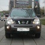 Nissan X-Trail II 2008 г.в. 2.5i (169 Hp) CVT