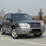 Subaru Forester II 2007 г.в. 2.0i (158Hp) AT
