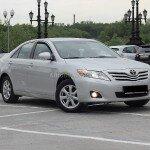 Toyota Camri 2010 г.в. 2.4i 16V VVT-I (167Hp) AT