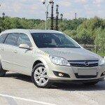Opel Astra H Caravan 2007 г.в. 1.8i (140 Hp) AT