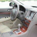 Infiniti G35 Premium Sedan 2008 г.в. 3.5 i V6 24V X AWD (315 Hp) AT