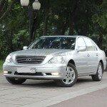 Lexus LS 430 2005 г.в (282Hp) AT